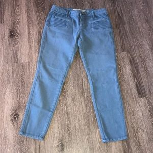 Anthro Daughter of the liberation jeans size 28